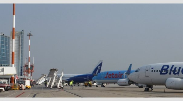 Aeroporto di Cuneo Levaldigi, assicurato con Polizza di Responsabilità Civile dell'Operatore Aeroportuale